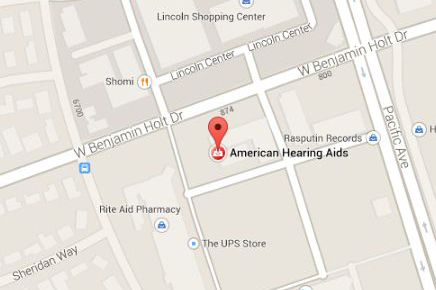 Hearing Aids in Stockton, CA - American Hearing Aids